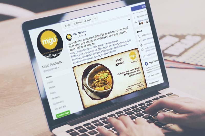 best online marketing for food and restaurant