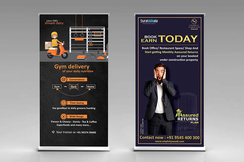 Best Flyer Designing agency in Pune